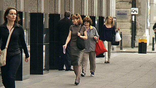47,7 proc. zarejestrowanych bezrobotnych to kobiety TVN24